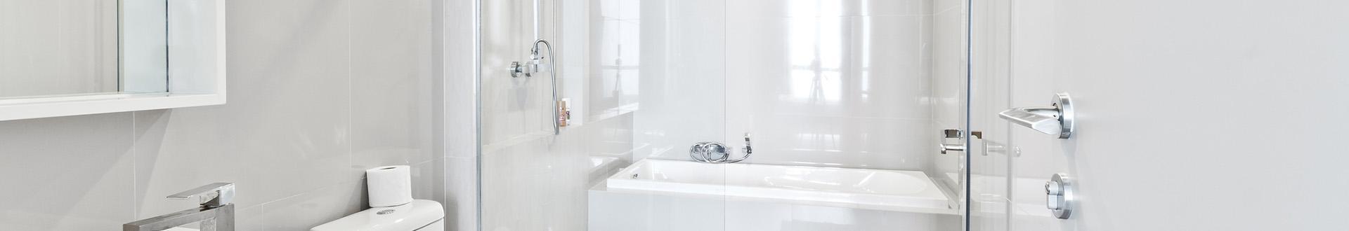 łazienka - banner kontakt